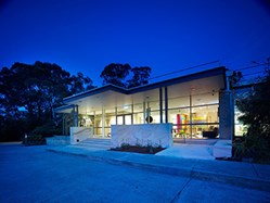 Our Asquith site in New South Wales